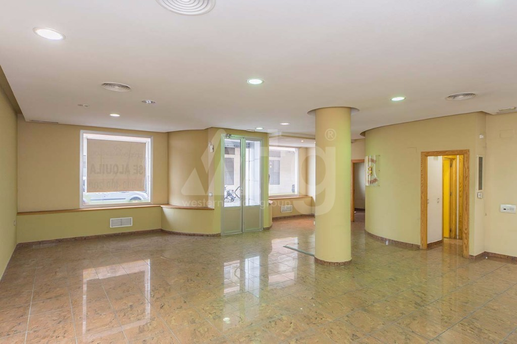 3 bedroom Commercial property in Torrevieja  - MS4456 - 11