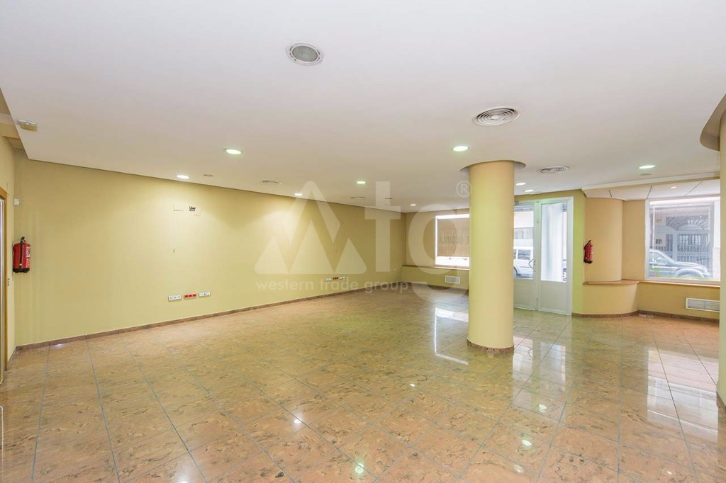 3 bedroom Commercial property in Torrevieja  - MS4456 - 12