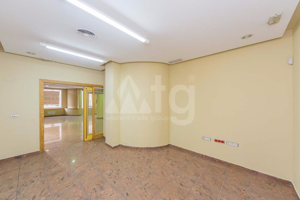 3 bedroom Commercial property in Torrevieja  - MS4456 - 2