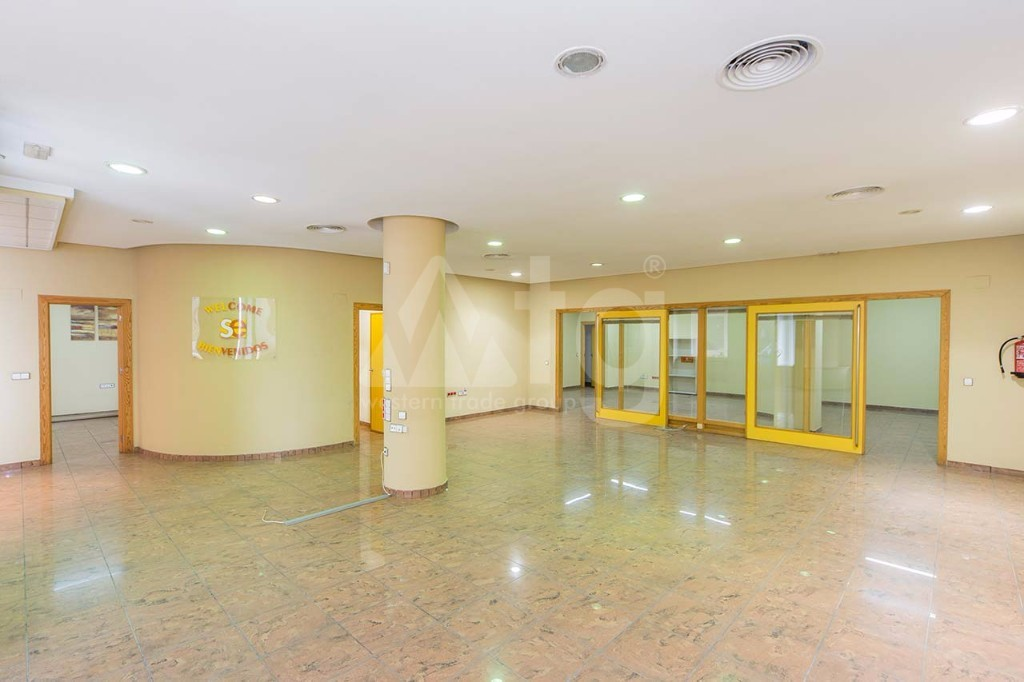 3 bedroom Commercial property in Torrevieja  - MS4456 - 8