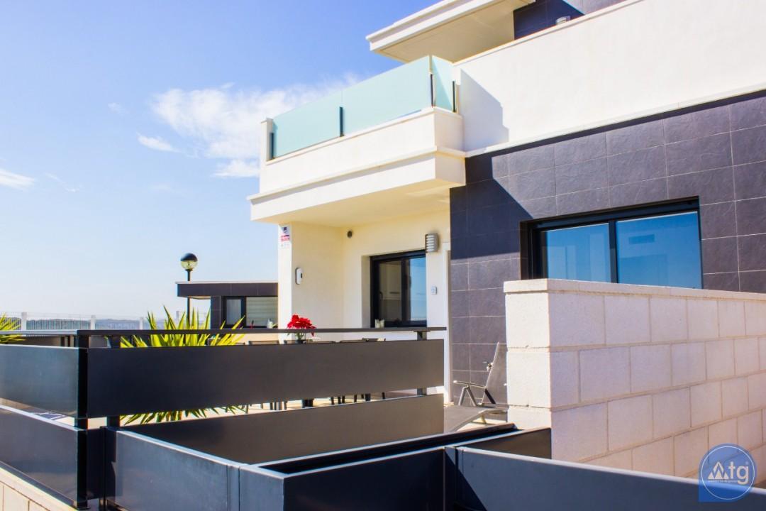 Duplex de 3 chambres à Orihuela Costa - W8659 - 18