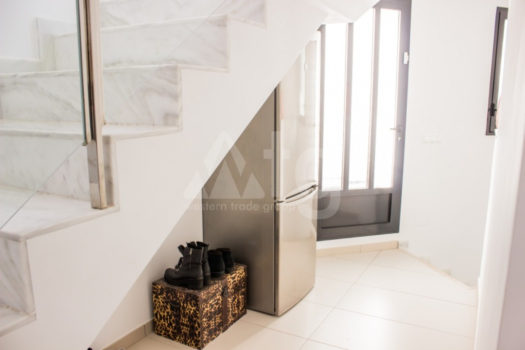 Duplex de 3 chambres à Orihuela Costa - W8659 - 19