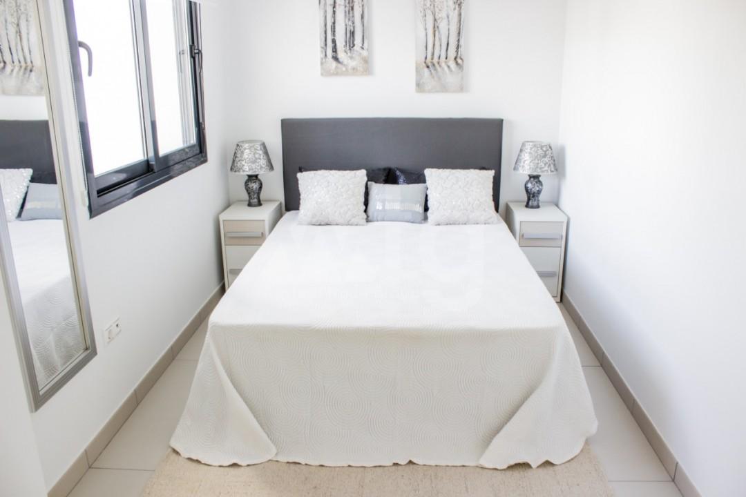 Duplex de 3 chambres à Orihuela Costa - W8659 - 28