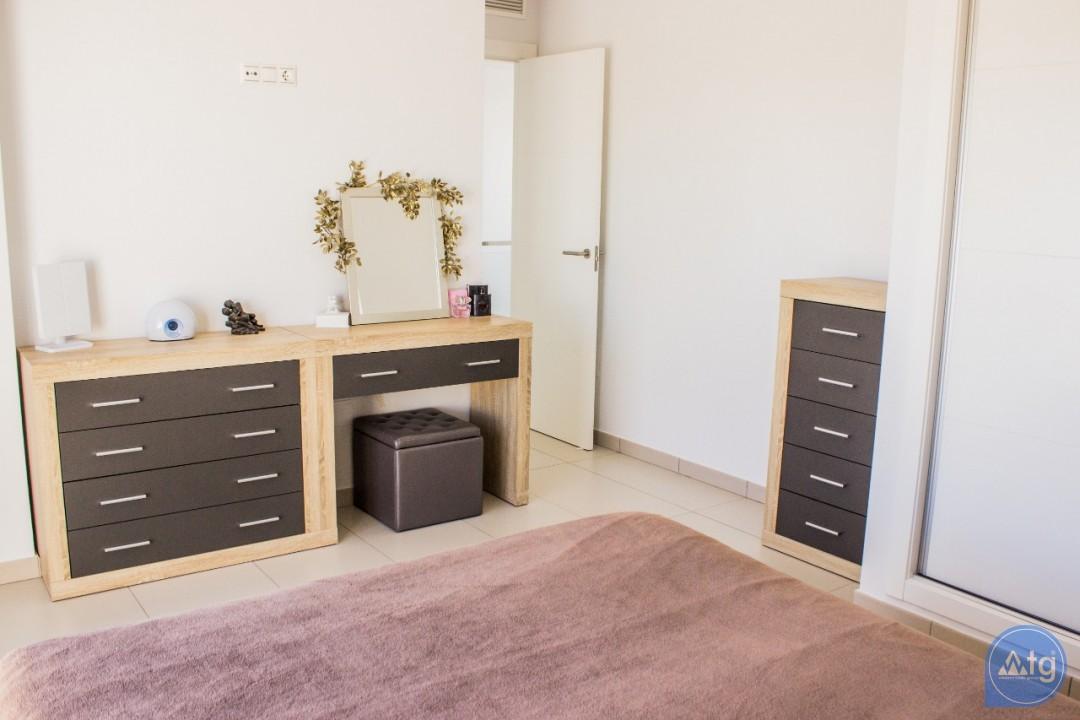 Duplex de 3 chambres à Orihuela Costa - W8659 - 31