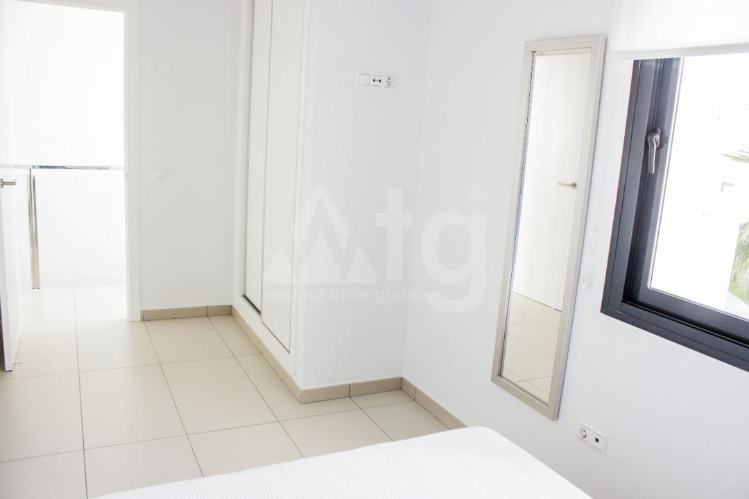 Duplex de 3 chambres à Orihuela Costa - W8659 - 33