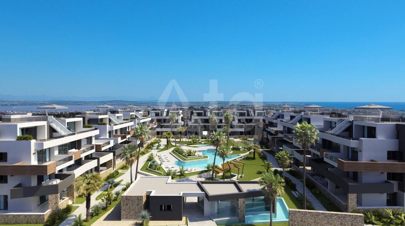 Duplex de 3 chambres à Orihuela Costa - W8659 - 4