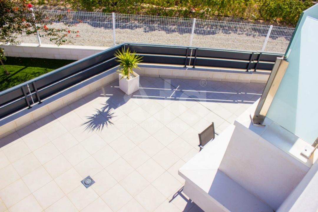Duplex de 3 chambres à Orihuela Costa - W8659 - 40