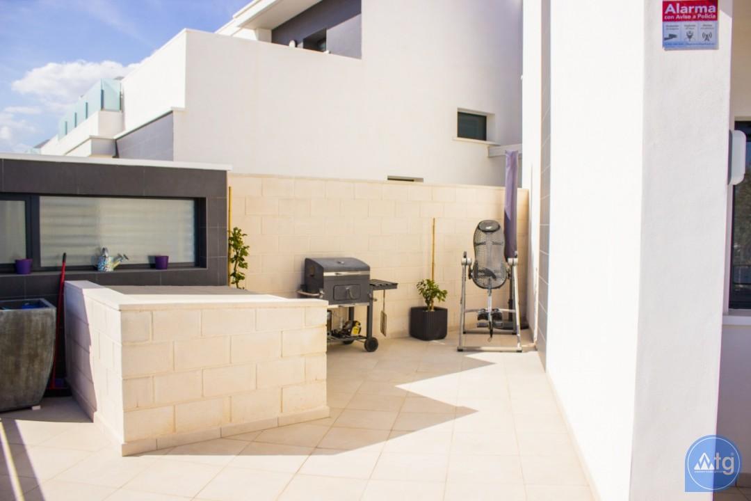 Duplex de 3 chambres à Orihuela Costa - W8659 - 44