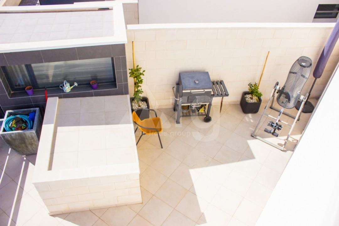 Duplex de 3 chambres à Orihuela Costa - W8659 - 48
