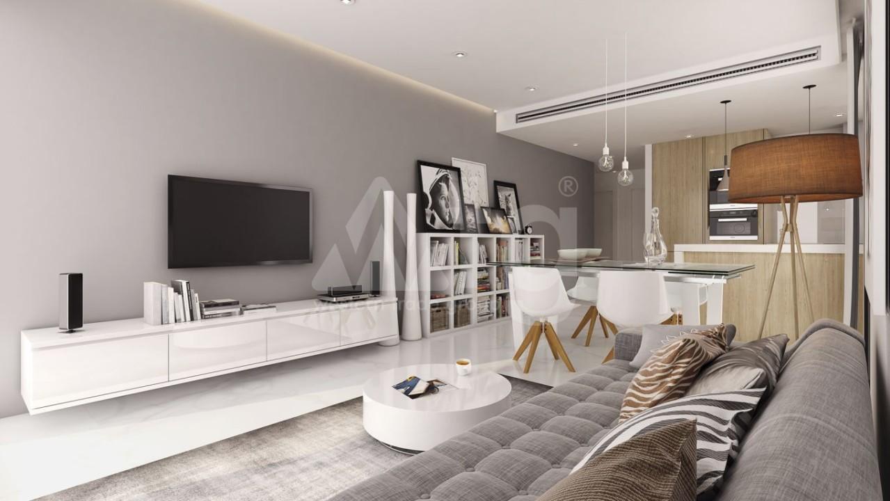 Duplex de 3 chambres à Orihuela Costa - W8659 - 5