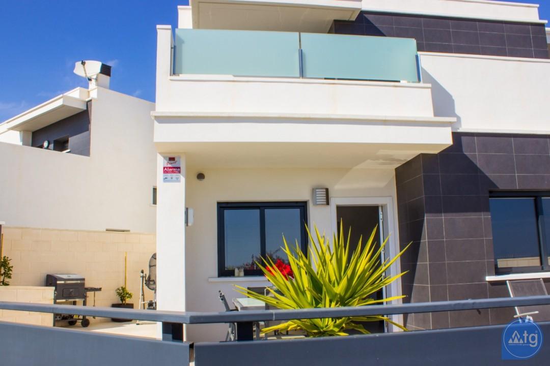 Duplex de 3 chambres à Orihuela Costa - W8659 - 8