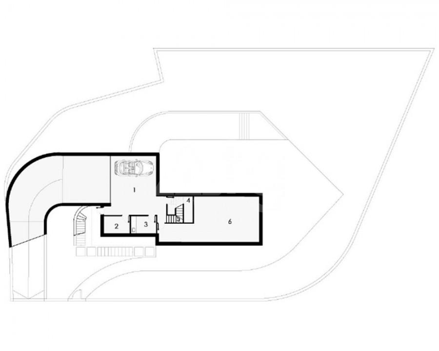 Duplex de 3 chambres à Ciudad Quesada - ER8301 - 11
