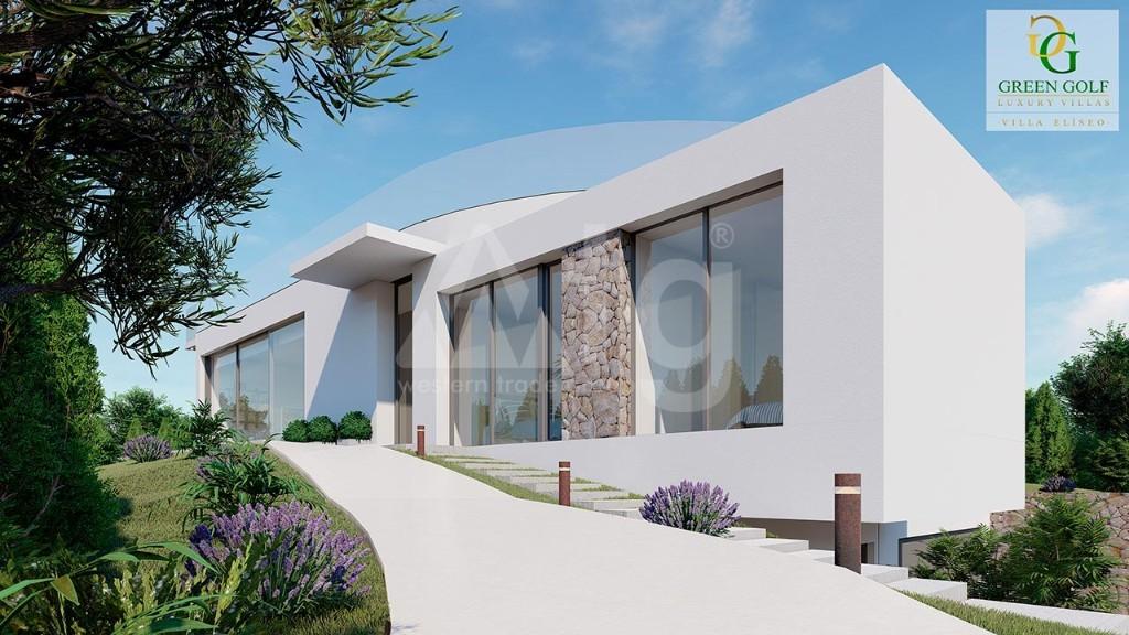Duplex de 3 chambres à Ciudad Quesada - ER8301 - 2
