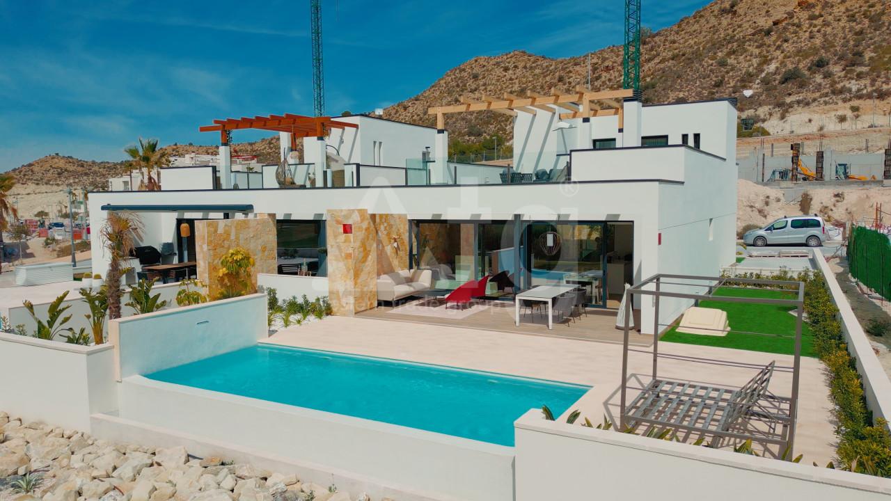 Duplex de 3 chambres à Guardamar del Segura - LCP117150 - 1
