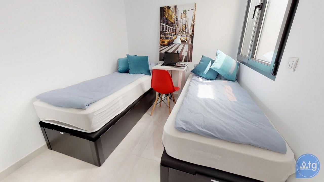 Duplex de 3 chambres à Guardamar del Segura - AT7950 - 14