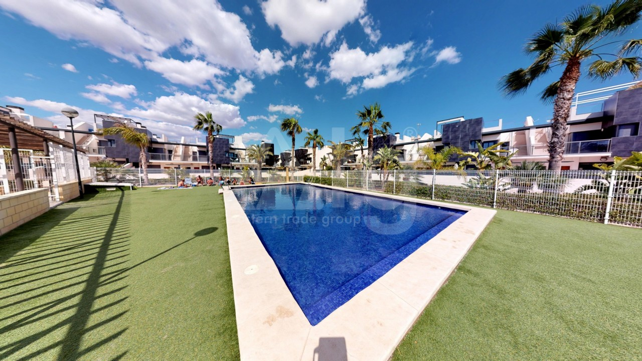 Duplex de 3 chambres à Guardamar del Segura - AT7950 - 6