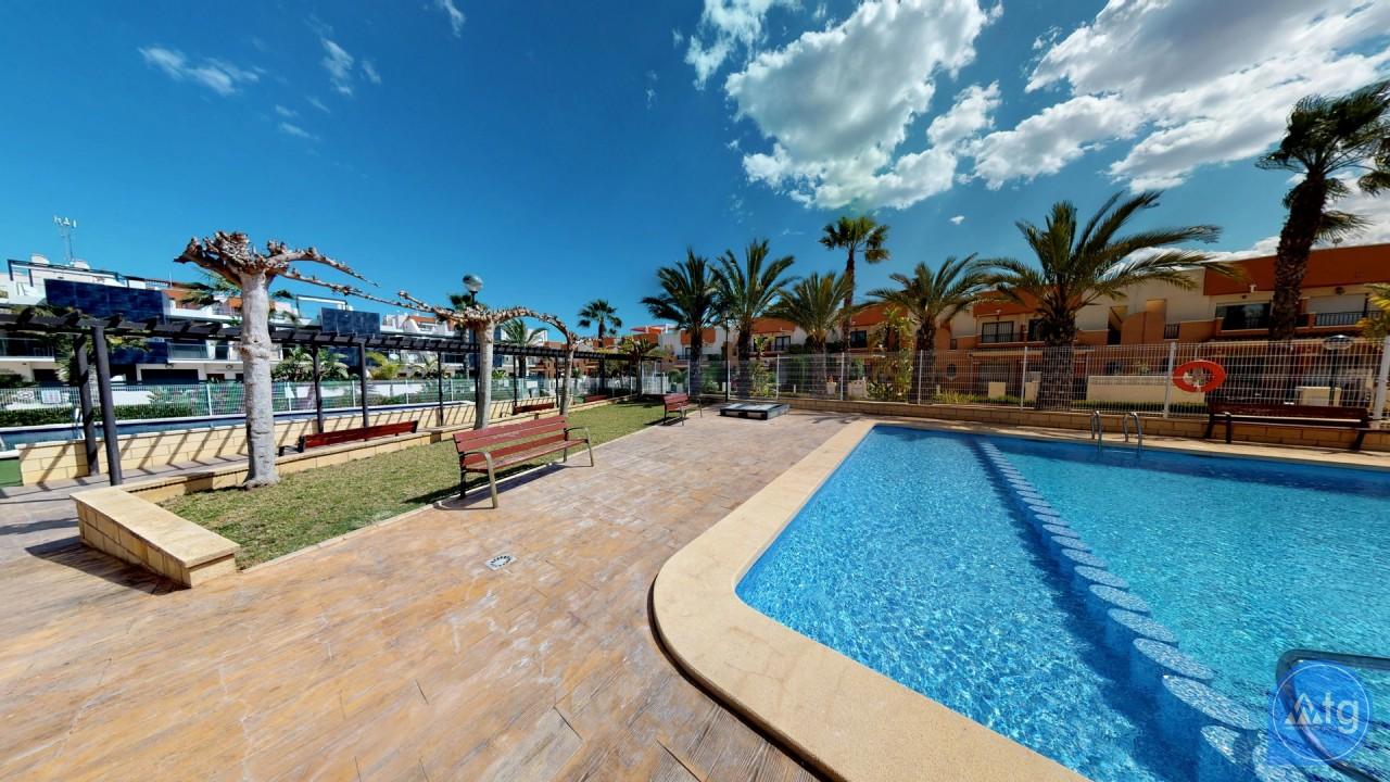 Duplex de 3 chambres à Guardamar del Segura - AT7950 - 8