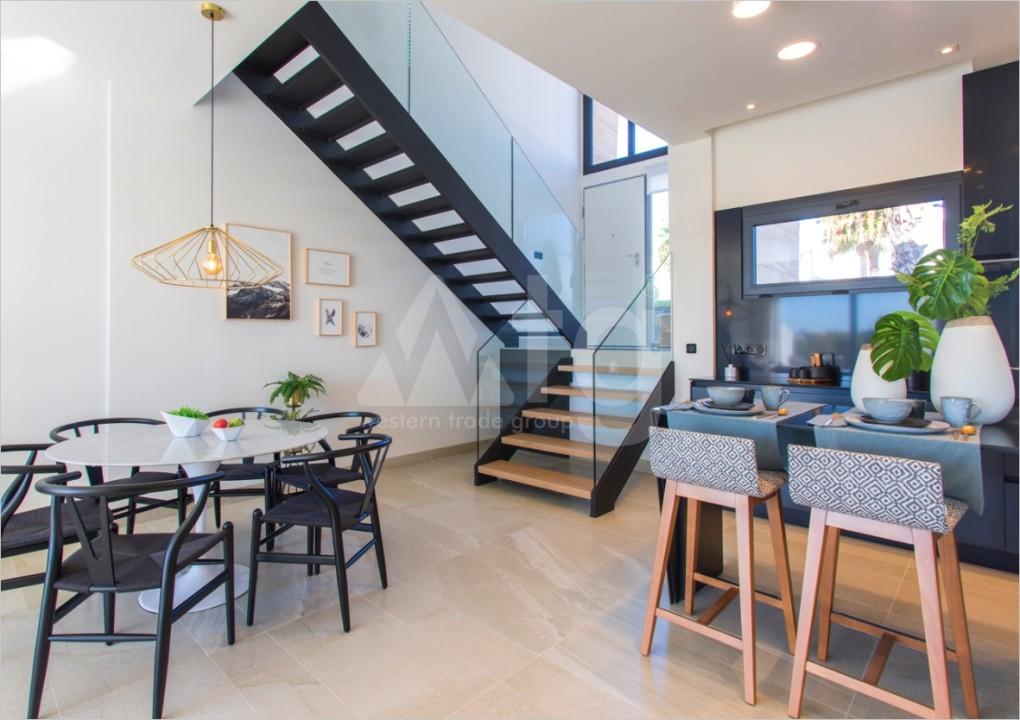 Duplex de 3 chambres à Ciudad Quesada - ER7244 - 3