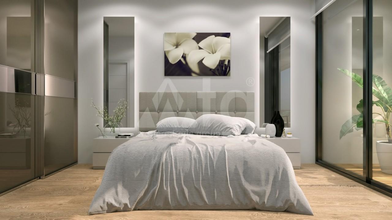 Duplex de 2 chambres à Finestrat - CAM117708 - 10
