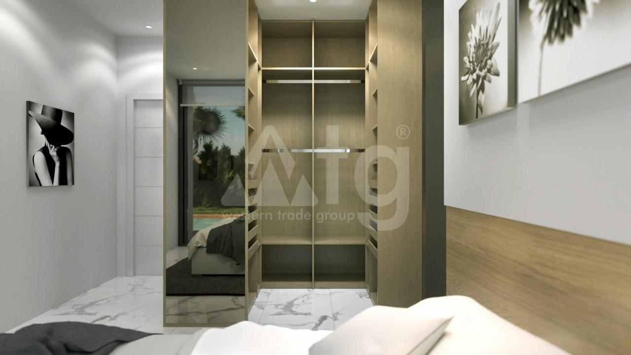 Duplex de 2 chambres à Finestrat - CAM117708 - 11