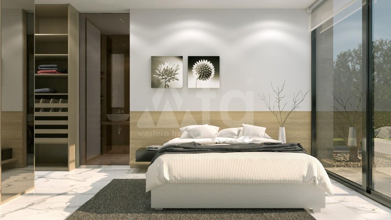 Duplex de 2 chambres à Finestrat - CAM117708 - 8