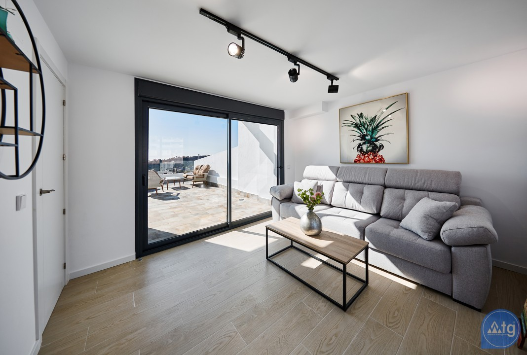 Duplex de 2 chambres à Finestrat - CAM117709 - 22