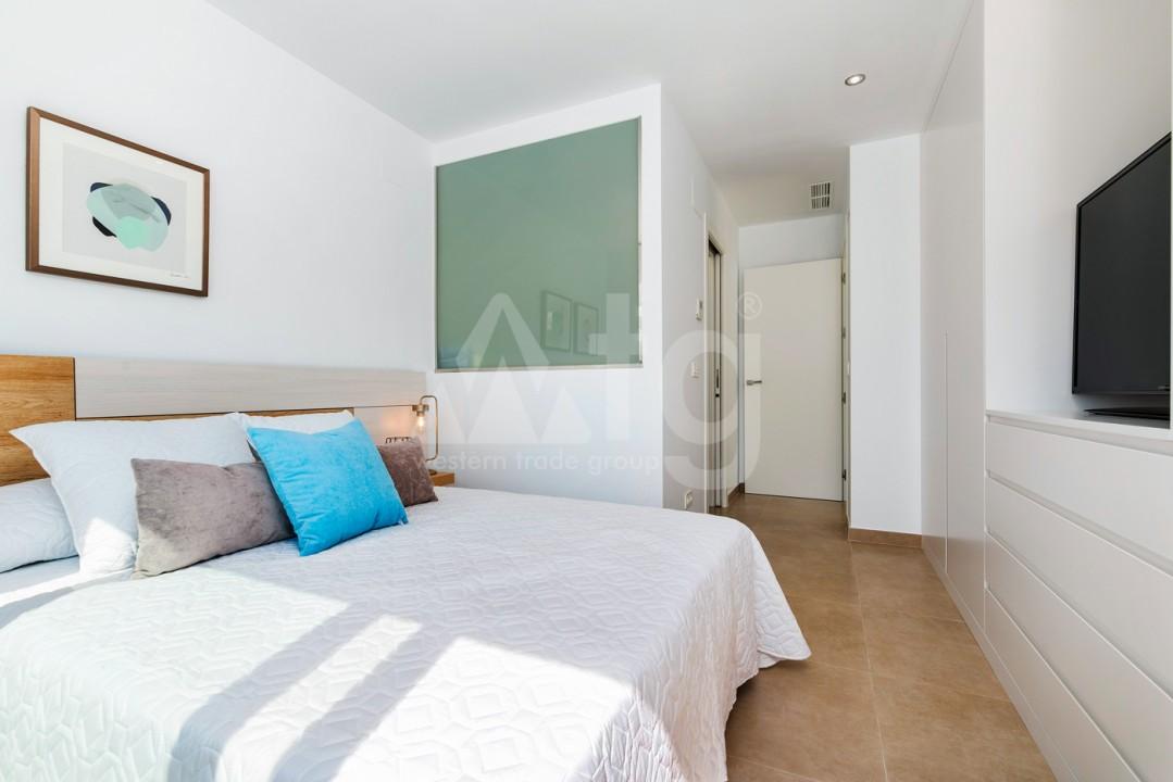 Duplex de 3 habitaciones en Ciudad Quesada  - ER7098 - 10