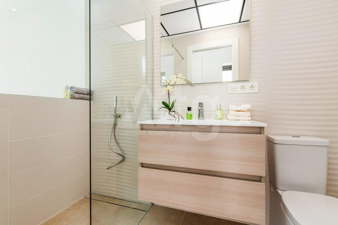 Duplex de 3 habitaciones en Ciudad Quesada  - ER7098 - 11