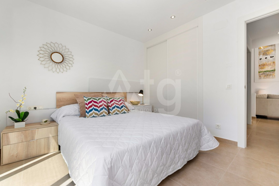 Duplex de 3 habitaciones en Ciudad Quesada  - ER7098 - 13