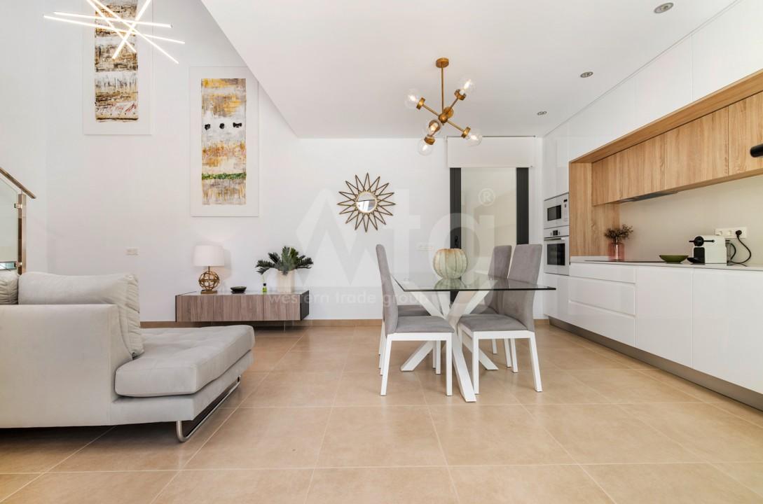 Duplex de 3 habitaciones en Ciudad Quesada  - ER7098 - 3