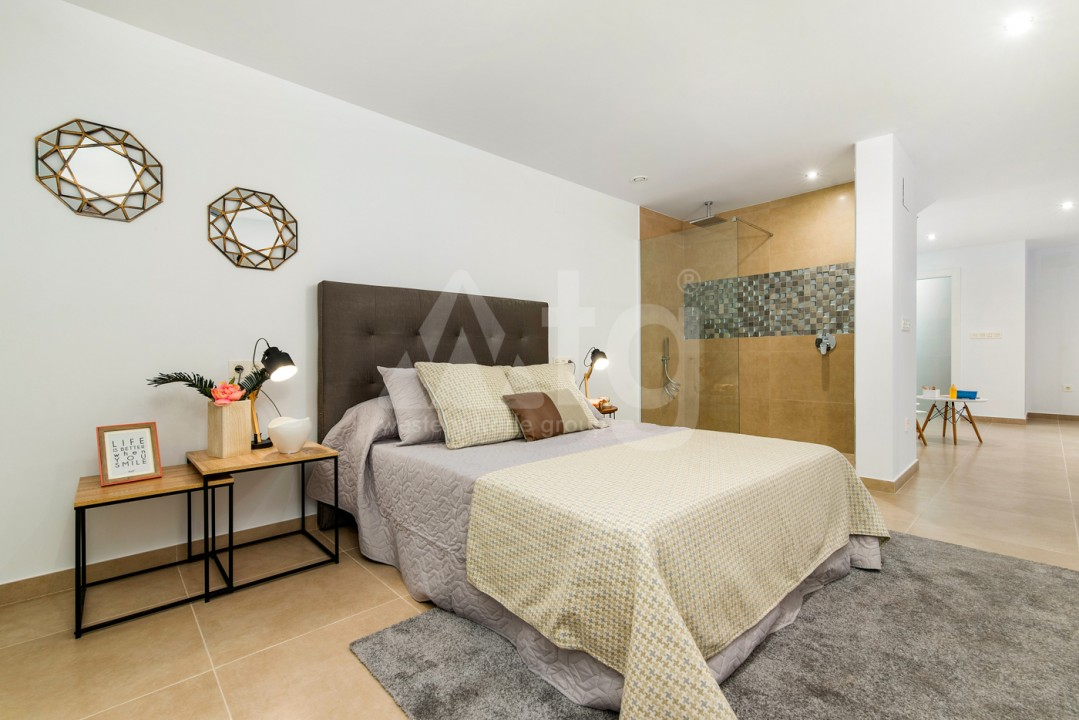 Duplex de 3 habitaciones en Ciudad Quesada  - ER7098 - 8