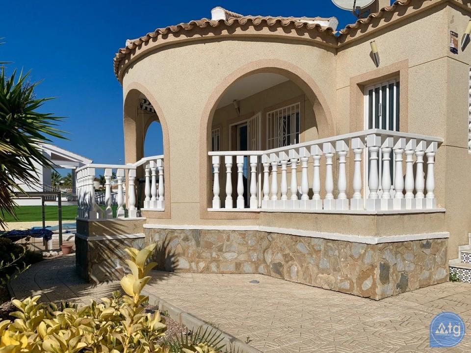 3 bedroom Duplex in Ciudad Quesada  - ER114259 - 13