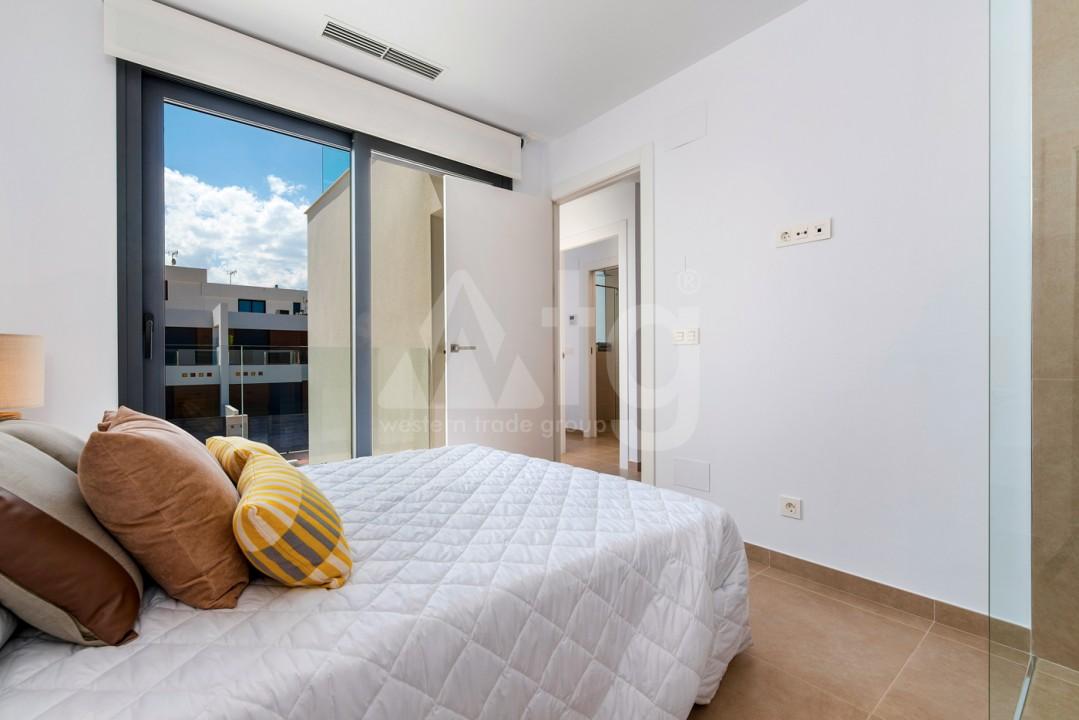 3 bedroom Duplex in Ciudad Quesada - ER7098 - 12