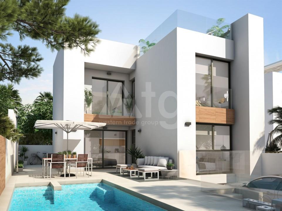 3 bedroom Duplex in Ciudad Quesada - ER7098 - 16