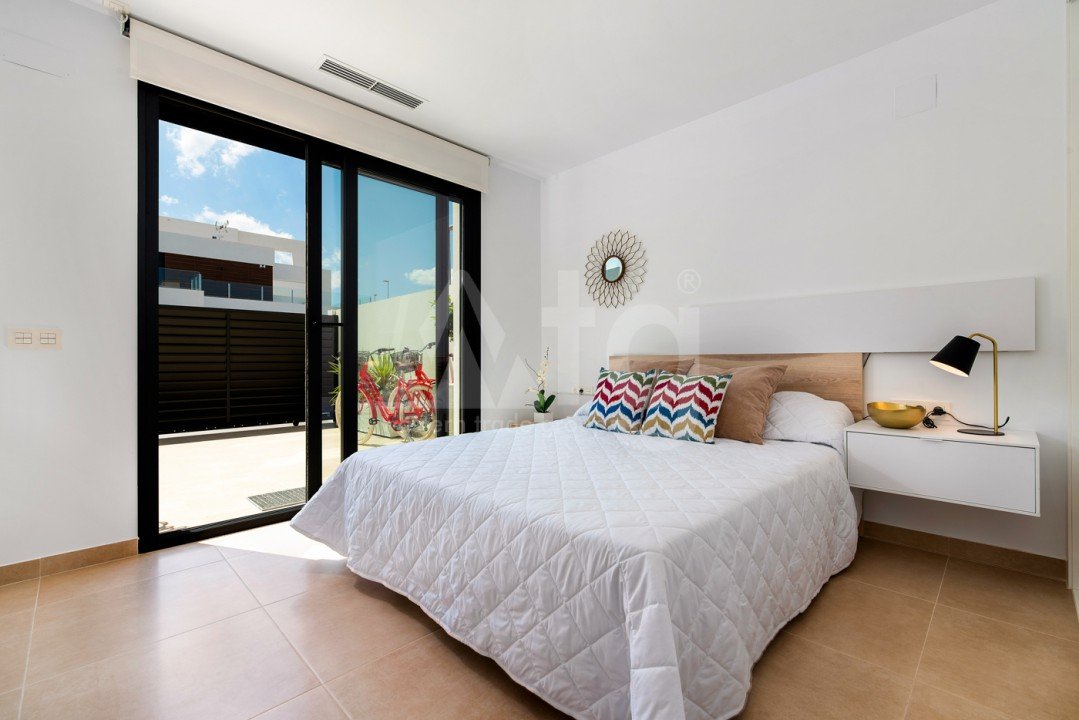 3 bedroom Duplex in Ciudad Quesada - ER7098 - 6