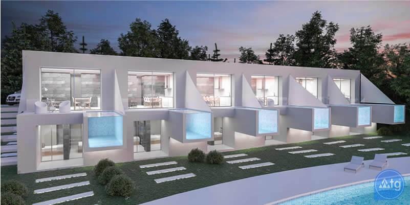 2 bedroom Duplex in Denia  - CZS118629 - 1