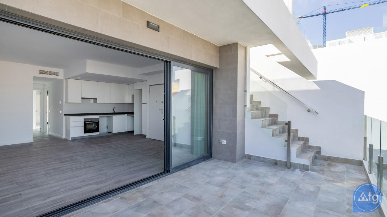 2 bedroom Duplex in Finestrat  - CAM117681 - 39