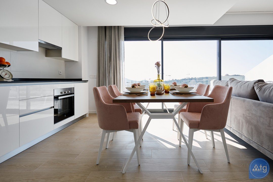2 bedroom Duplex in Finestrat  - CAM117681 - 6