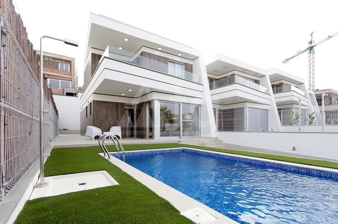 2 bedroom Duplex in Finestrat  - CAM115046 - 1