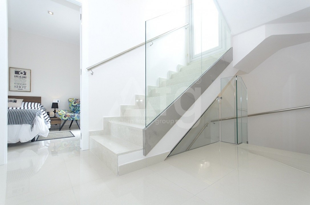 2 bedroom Duplex in Finestrat  - CAM115046 - 10