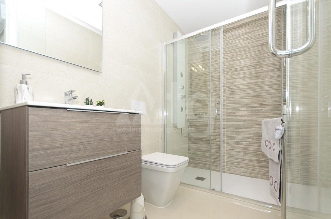 2 bedroom Duplex in Finestrat  - CAM115046 - 12
