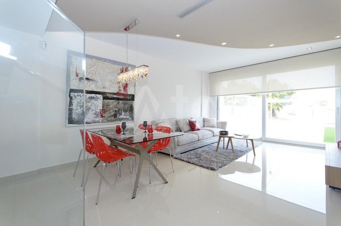 2 bedroom Duplex in Finestrat  - CAM115046 - 16