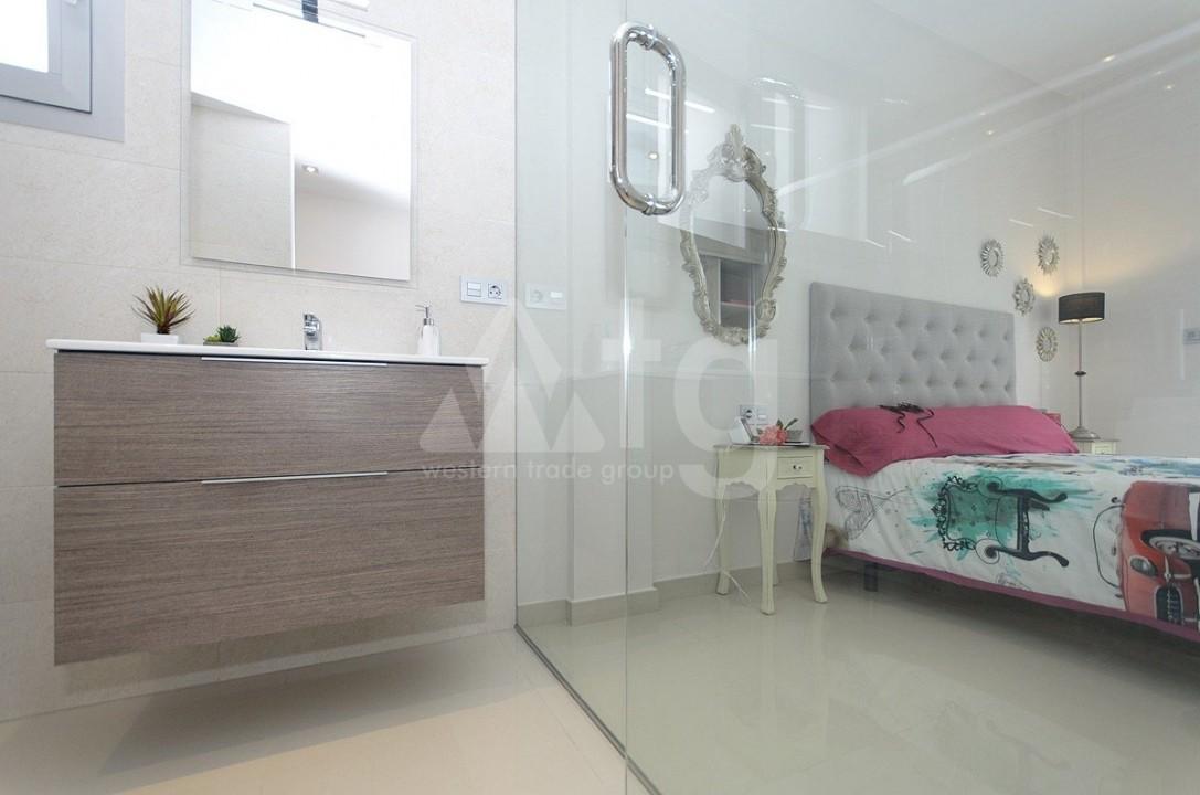 2 bedroom Duplex in Finestrat  - CAM115046 - 2