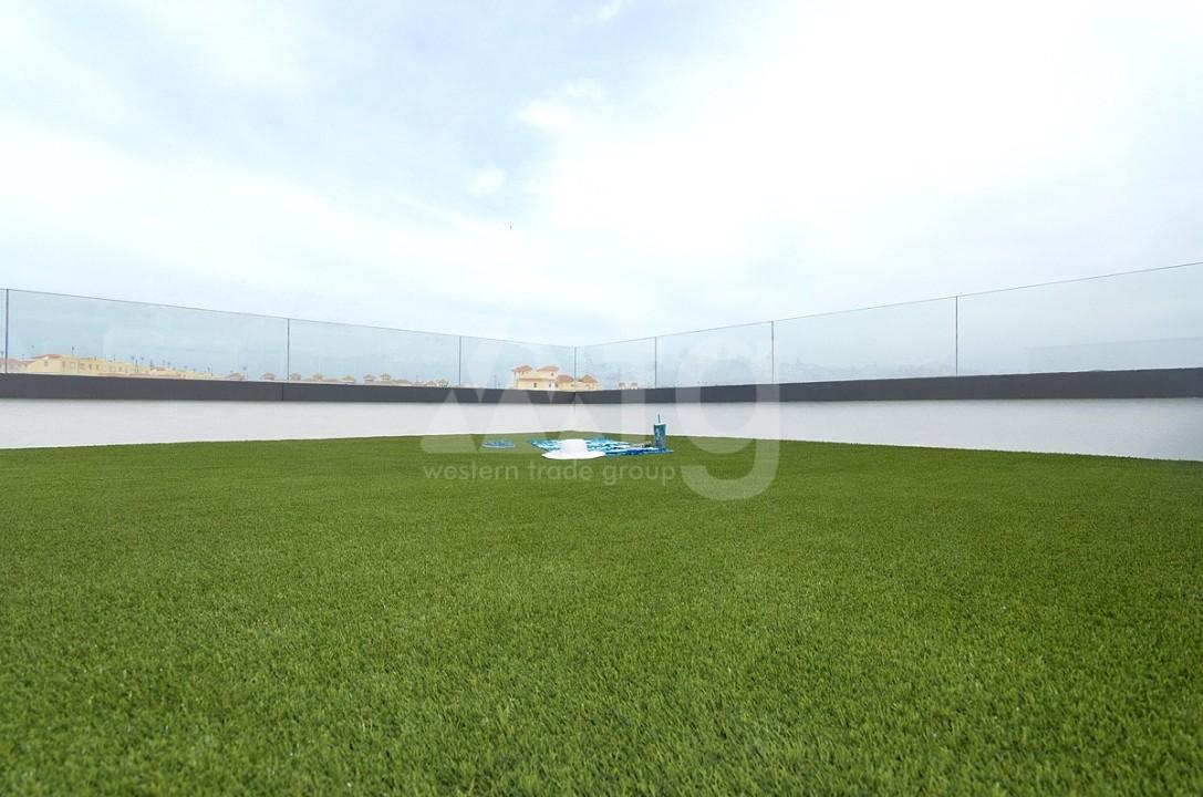 2 bedroom Duplex in Finestrat  - CAM115046 - 19
