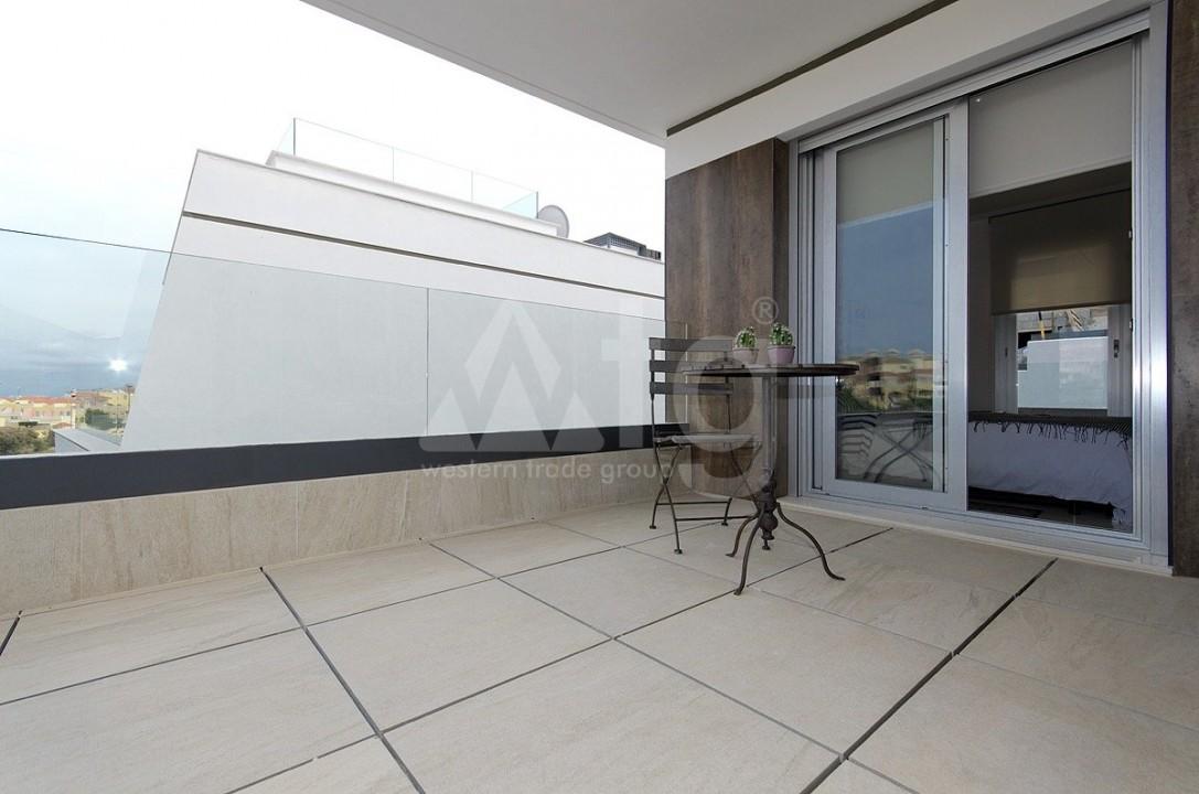 2 bedroom Duplex in Finestrat  - CAM115046 - 21