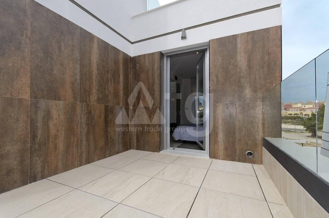 2 bedroom Duplex in Finestrat  - CAM115046 - 23