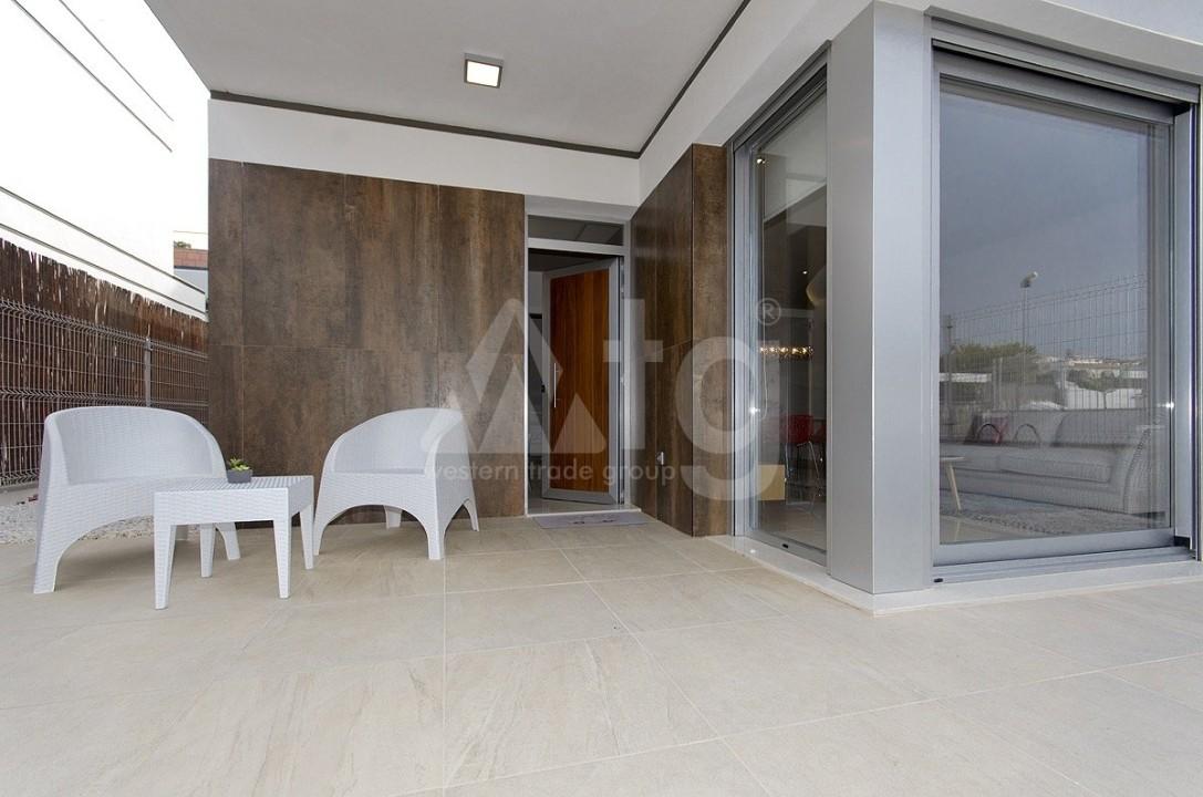 2 bedroom Duplex in Finestrat  - CAM115046 - 24