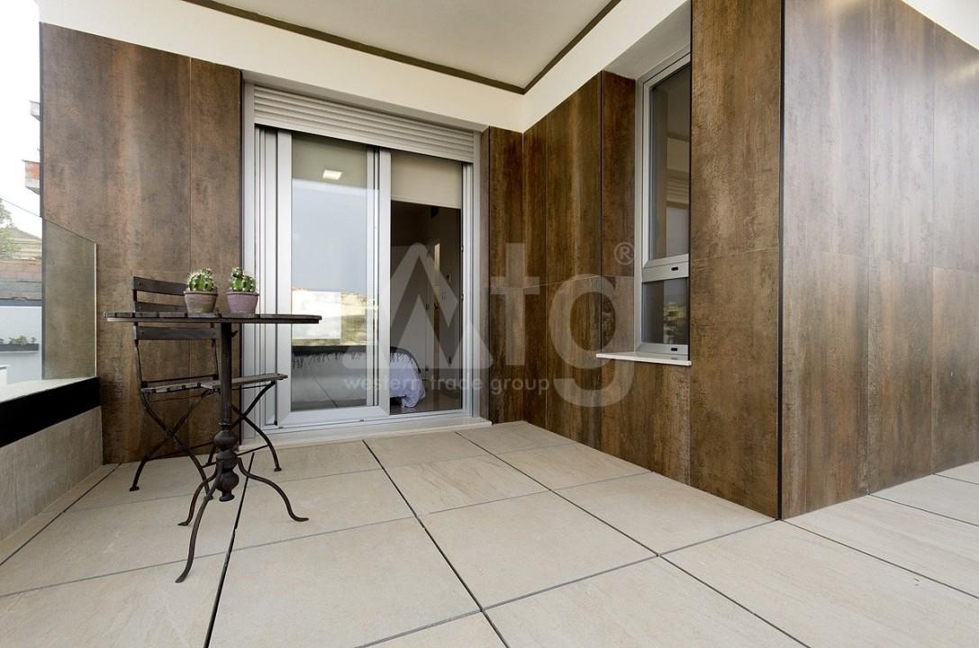 2 bedroom Duplex in Finestrat  - CAM115046 - 25