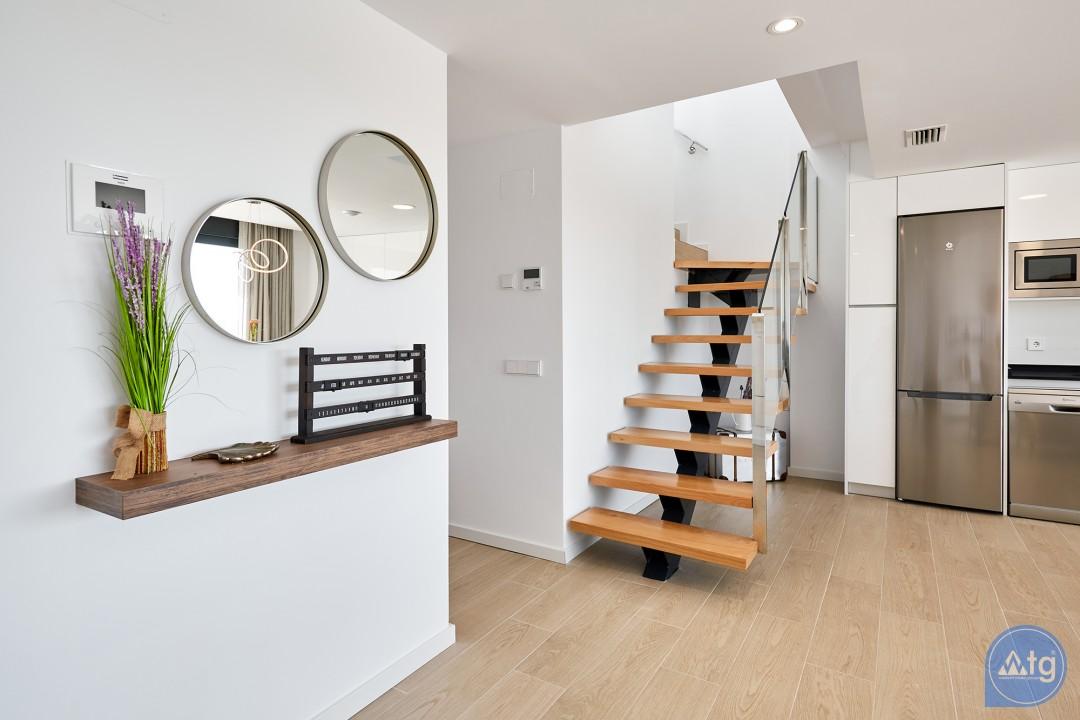 2 bedroom Duplex in Finestrat  - CAM115046 - 6