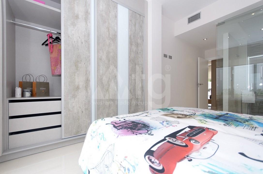 2 bedroom Duplex in Finestrat  - CAM115046 - 7